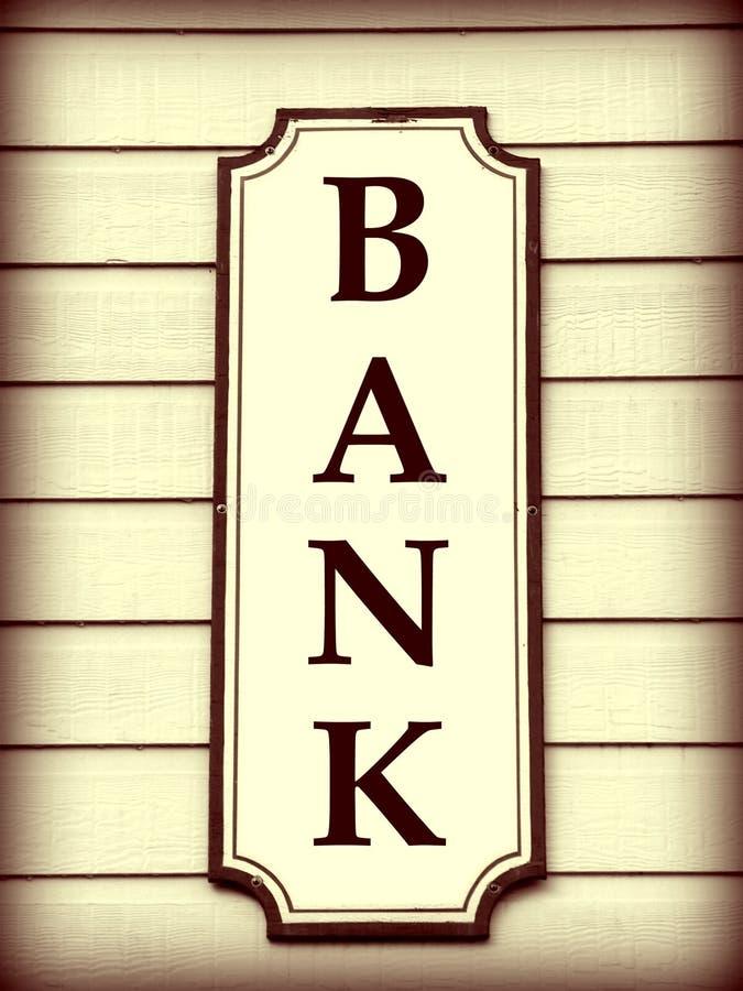 银行符号 库存图片