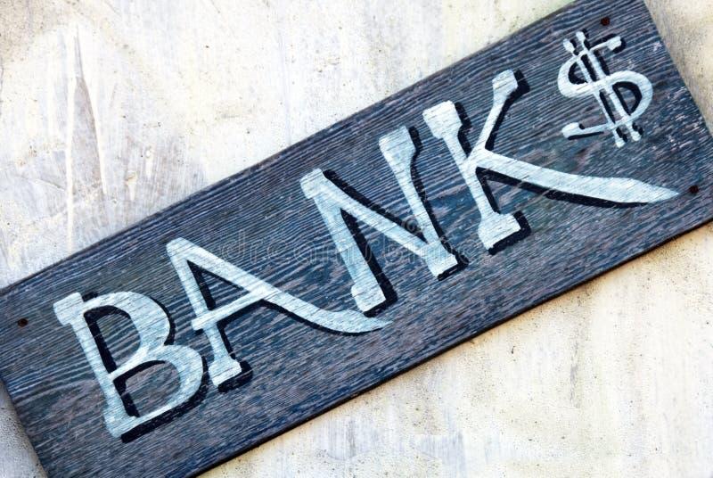 银行老符号 库存图片
