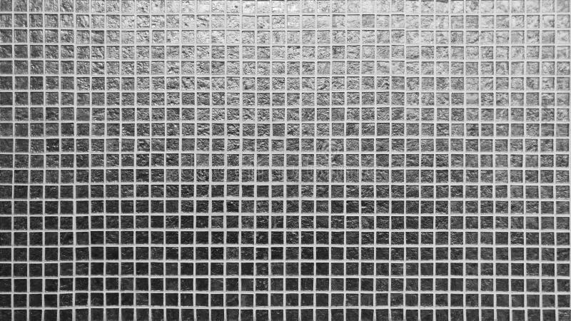 银铺磁砖样式 向量例证