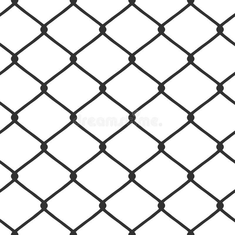 链范围连结向量 向量例证