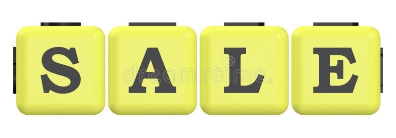 Download 销售额字 库存例证. 插画 包括有 装饰, 典雅, 例证, 回报, 购物, 消息, 反射, 销售额, 水平 - 22358959