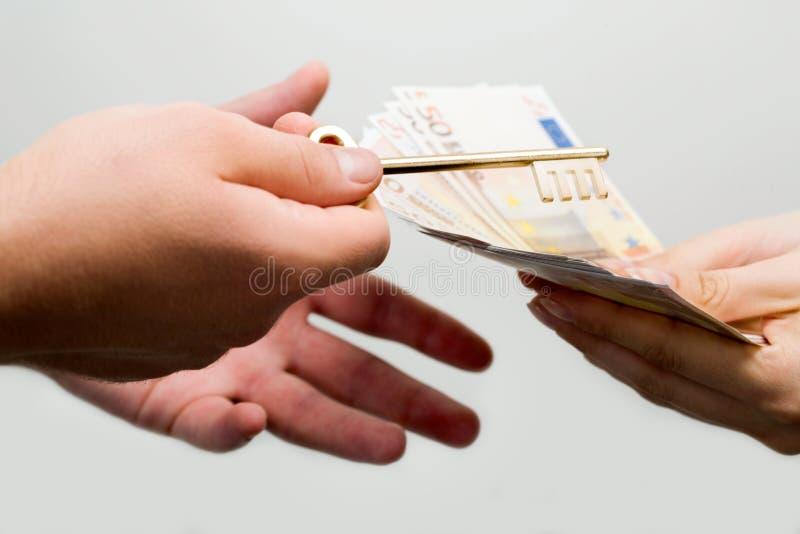 销售额 免版税库存图片