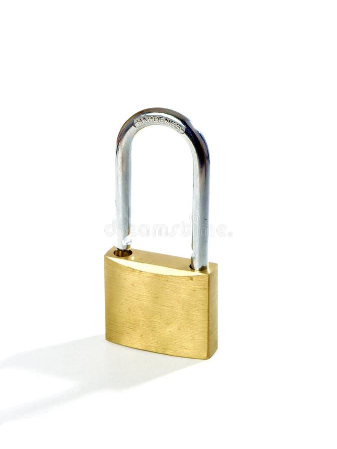 锁定 库存照片