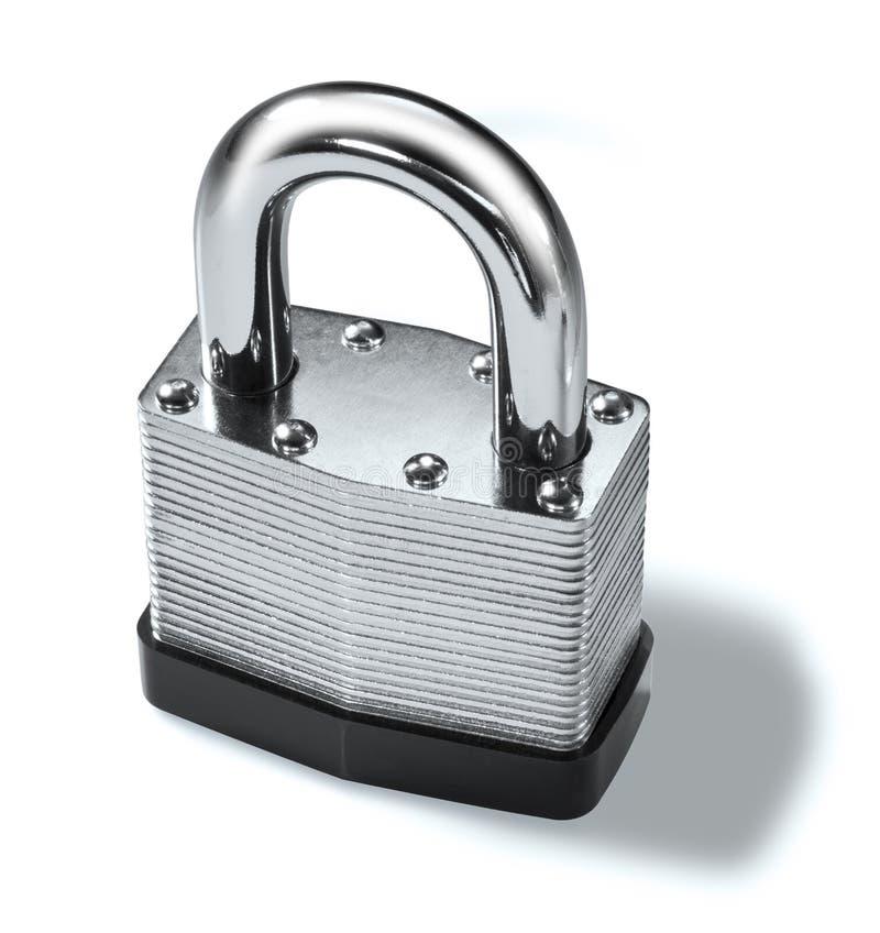锁挂锁 库存图片