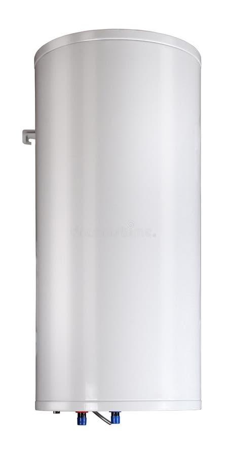 锅炉气体 免版税图库摄影