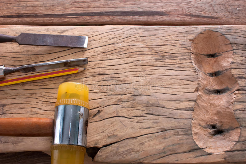 Download 锤击在木头的凿子 库存图片. 图片 包括有 锋利, 雕刻师, 手工, 女演员, ,并且, 凿子, 锤子, 建筑 - 59112305