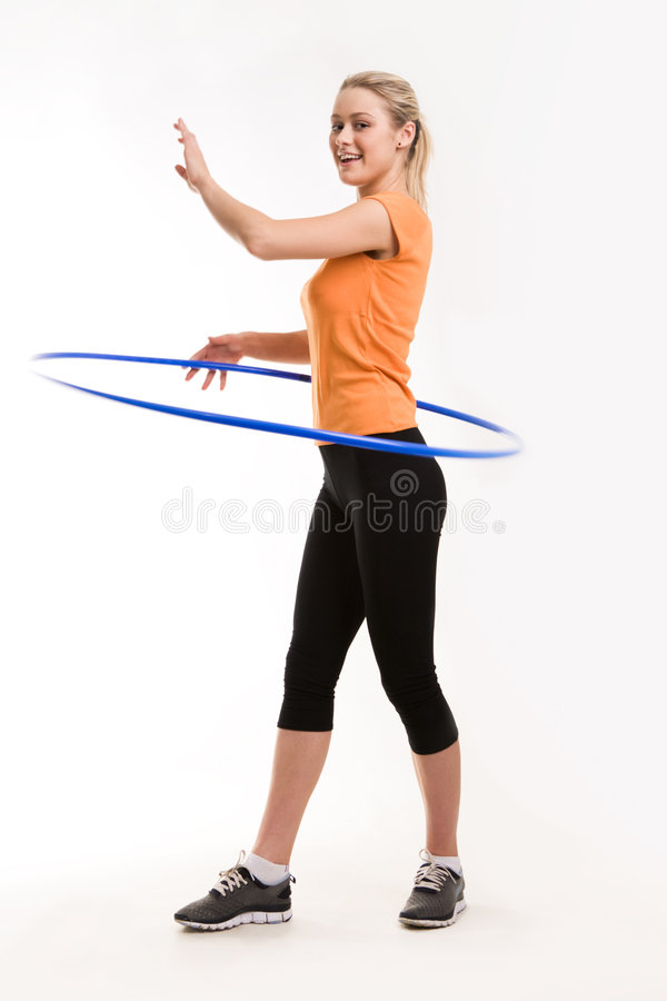 锻炼 免版税库存照片