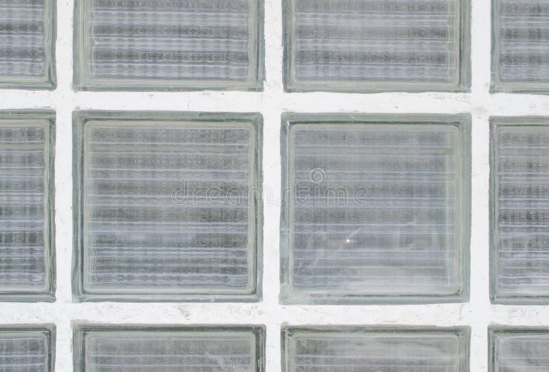 镜子块纹理 免版税图库摄影