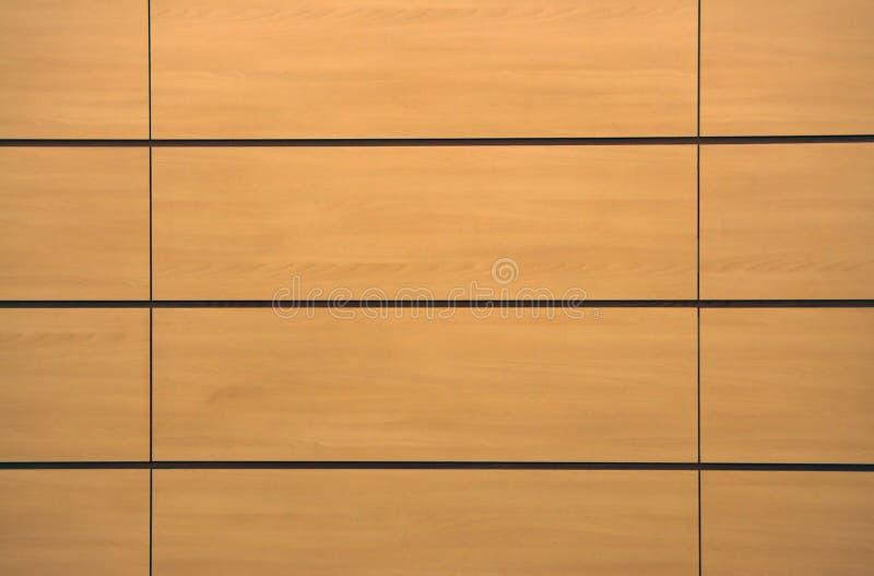 镶板木 免版税库存图片