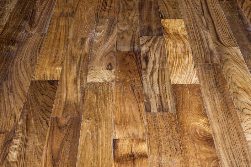 镶花地板木纹理背景 库存照片