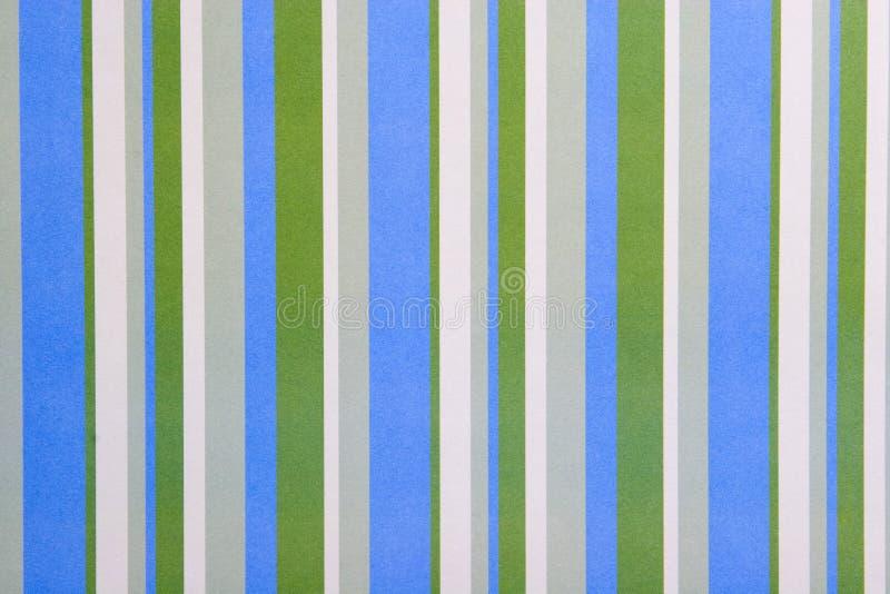 镶边的抽象背景颜色 免版税图库摄影