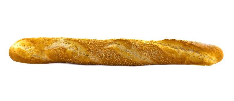 长期大面包 免版税库存照片