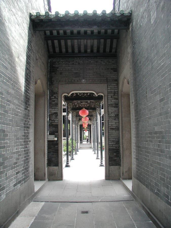Download 长期走廊 库存图片. 图片 包括有 走廊, 岩石, 聚会所, 东方, 汉语, 广州, 房子, 长期 - 180115