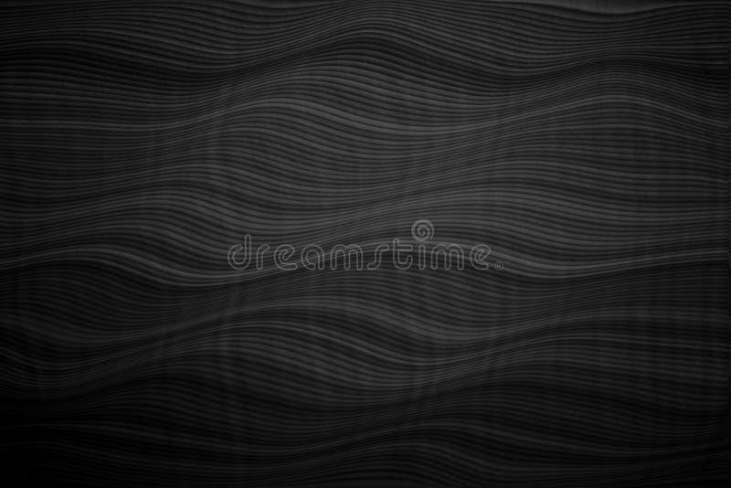长笛板设计波浪颜色灰色背景 库存照片
