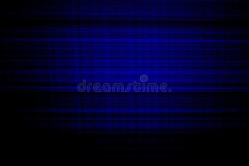 长笛板设计颜色蓝色背景 免版税库存照片