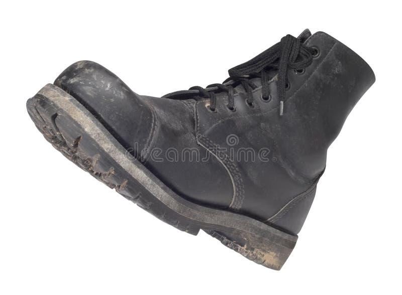 长统靴 免版税库存图片