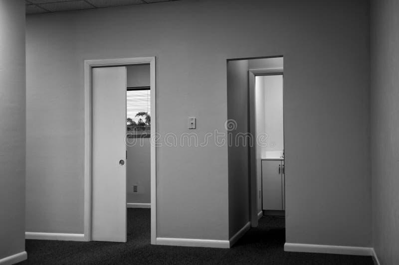 门二 免版税库存照片
