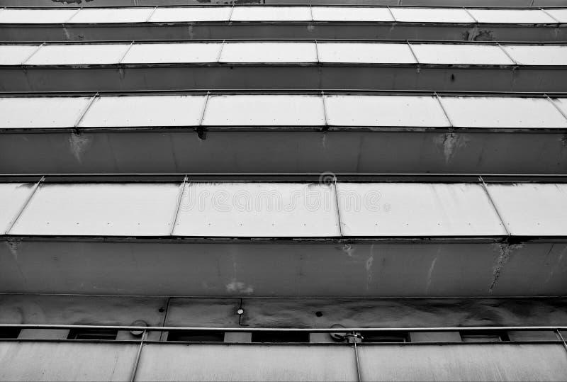 门面在柏林 免版税库存照片