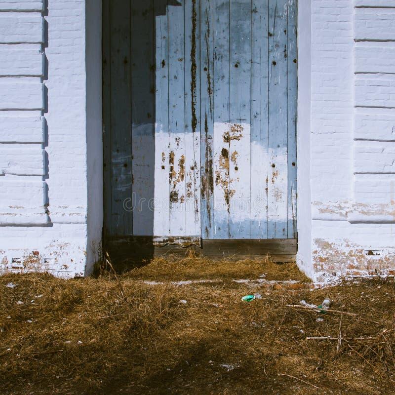 门 库存照片