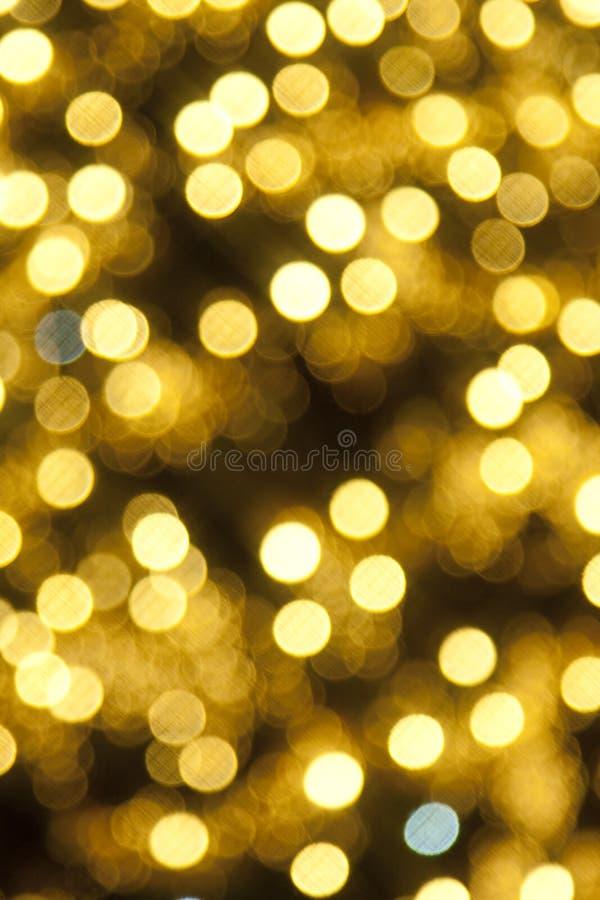 闪烁背景的圣诞节 免版税库存图片