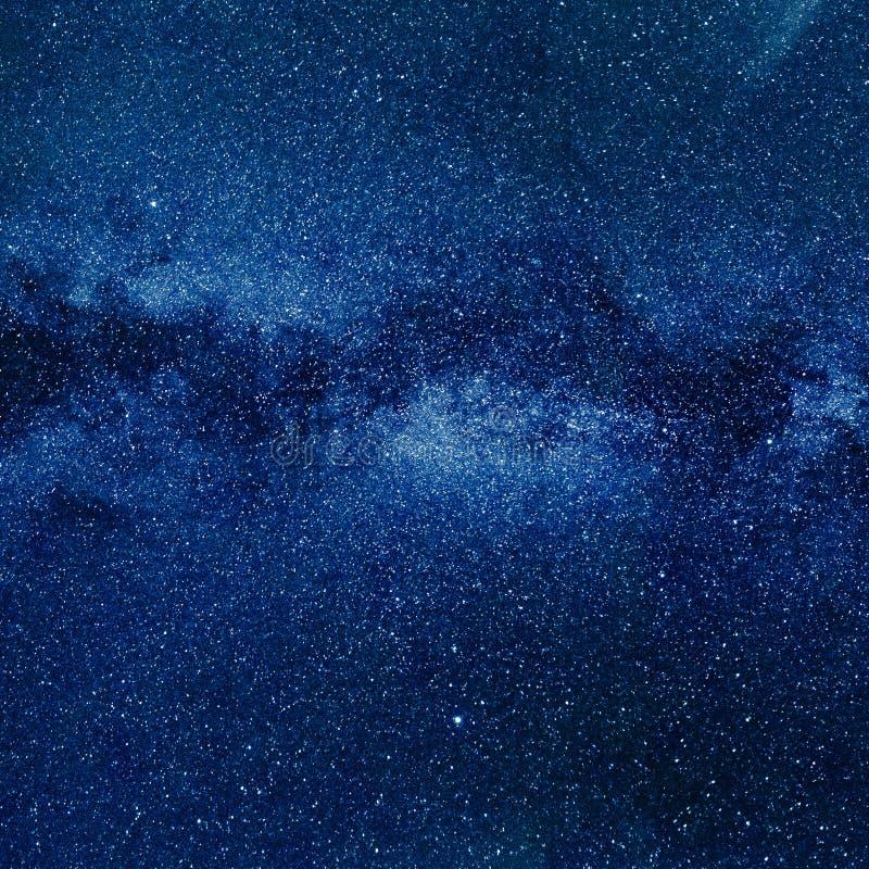 闪耀的星背景模板 皇族释放例证