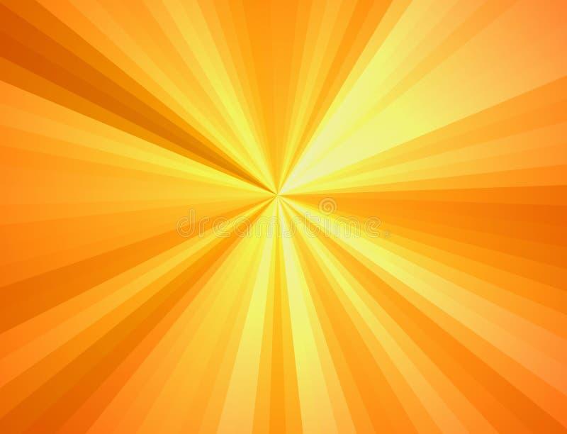阳光发出光线纹理背景 光束样式 皇族释放例证