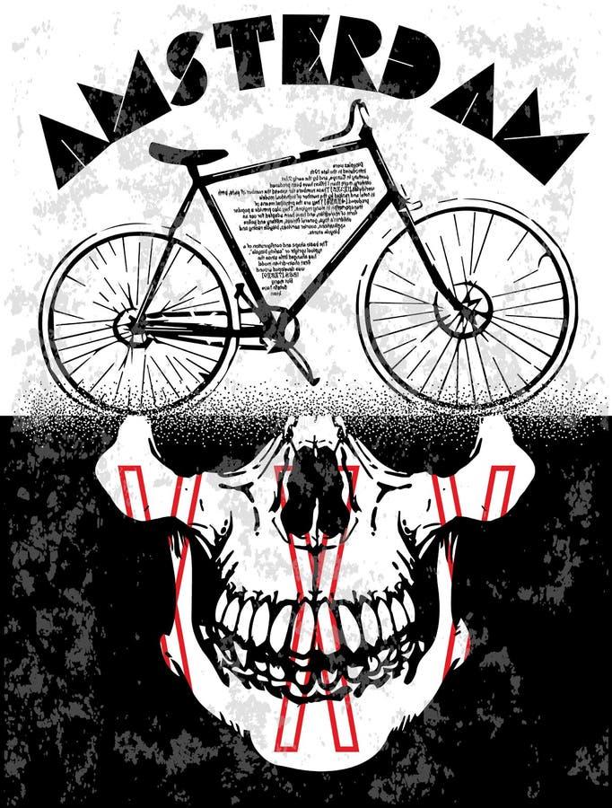 阿姆斯特丹传染媒介海报图形设计图片