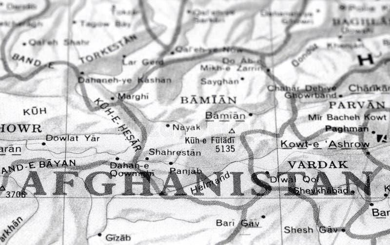 阿富汗 库存照片