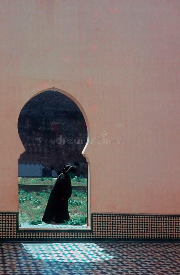 阿尔及利亚奥兰 免版税库存照片