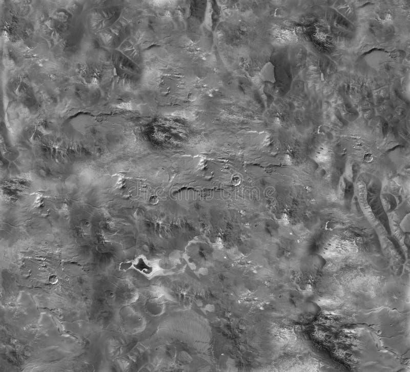 阿尔法行星纹理 皇族释放例证