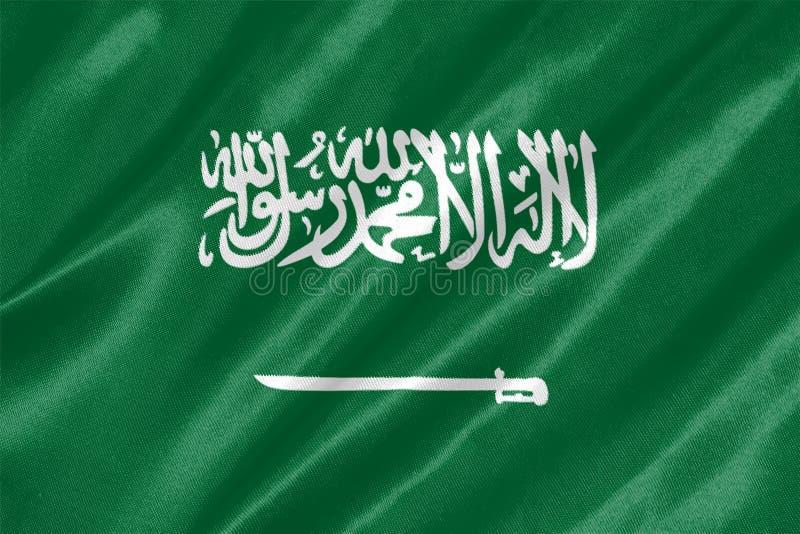 阿拉伯半岛可用的标志玻璃沙特样式向量 向量例证