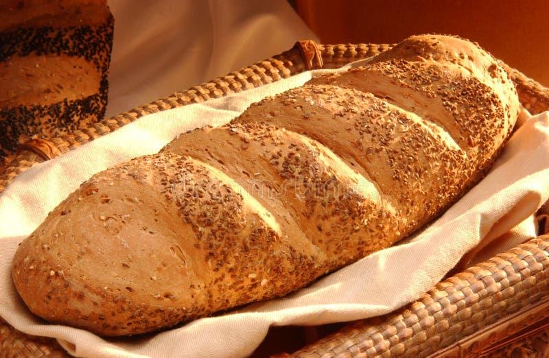 阿拉伯食物 库存照片