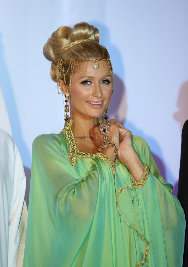 阿拉伯bff会议迪拜hilton巴黎