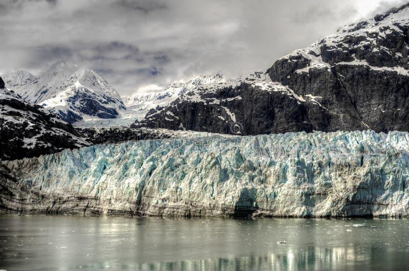 阿拉斯加, EE UU 免版税库存图片