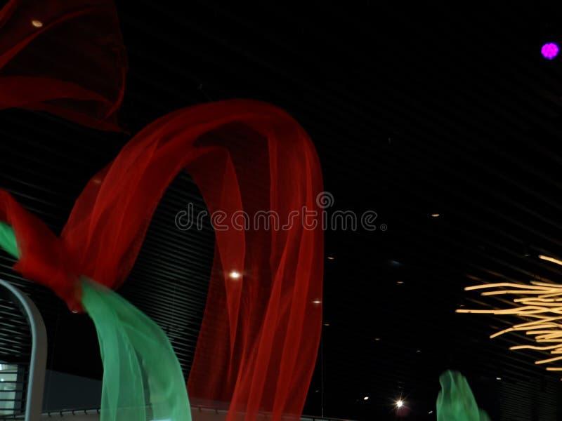 阿斯塔纳商展2017未来能量 免版税库存照片