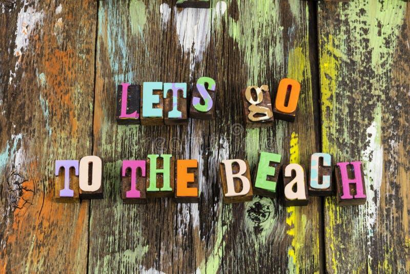 阿罗哈海滩海浪探险之旅乐趣 免版税库存照片