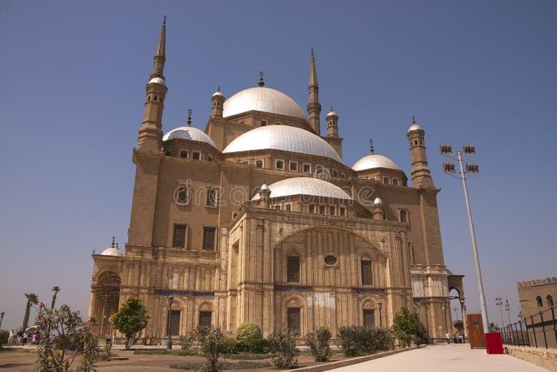 阿里清真寺穆罕默德 库存照片