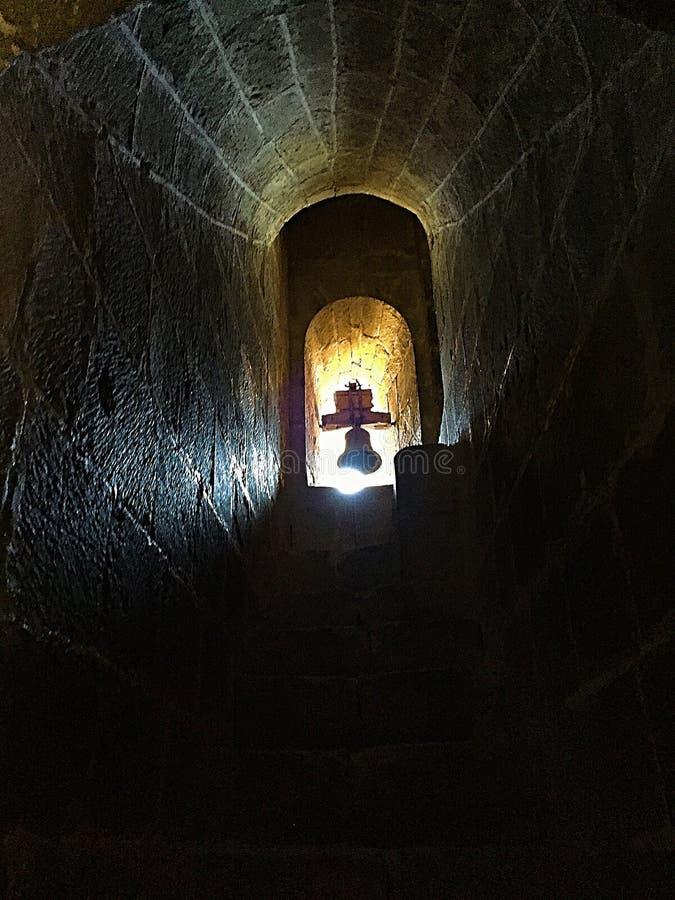 洛阿雷城堡 免版税图库摄影