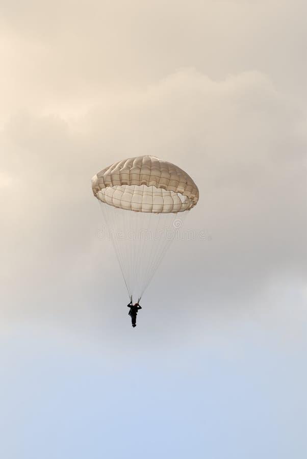降伞 免版税图库摄影
