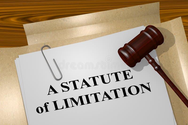 限制法规概念 免版税库存照片