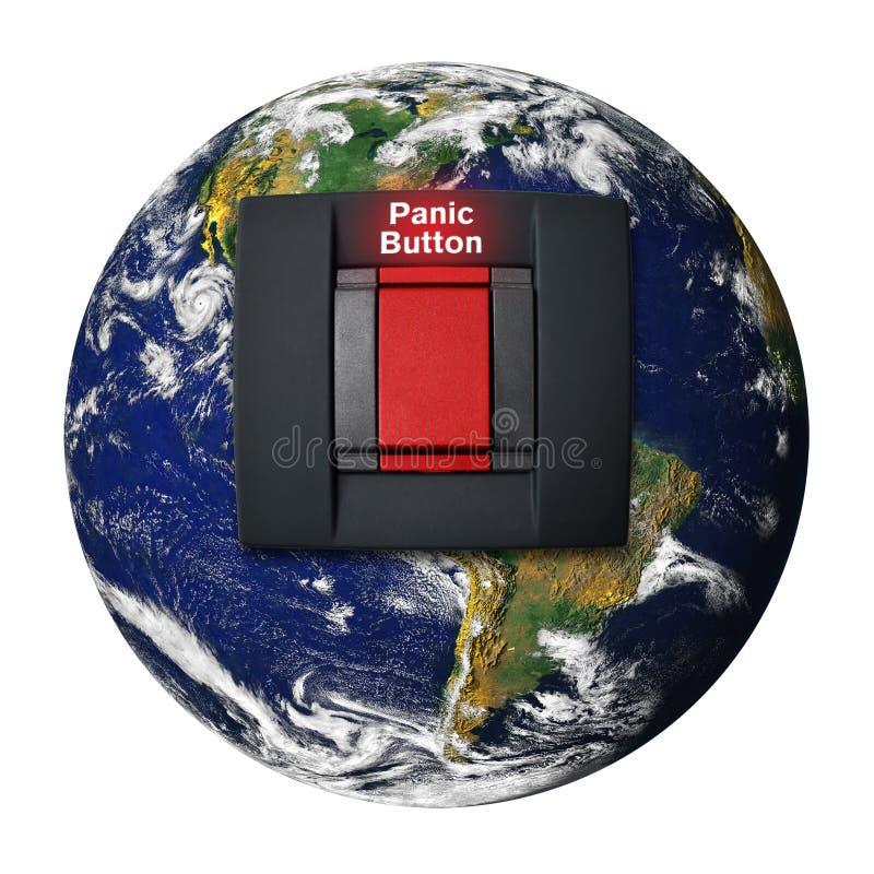 除地球之外 库存图片
