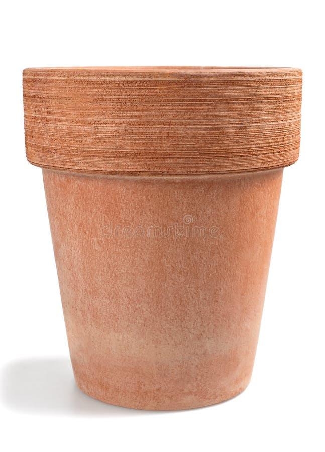 Download 陶器花瓶 库存图片. 图片 包括有 庭院, 顶层, 赤土陶器, 花盆, 特写镜头, 查出, 背包, 空白 - 30336385