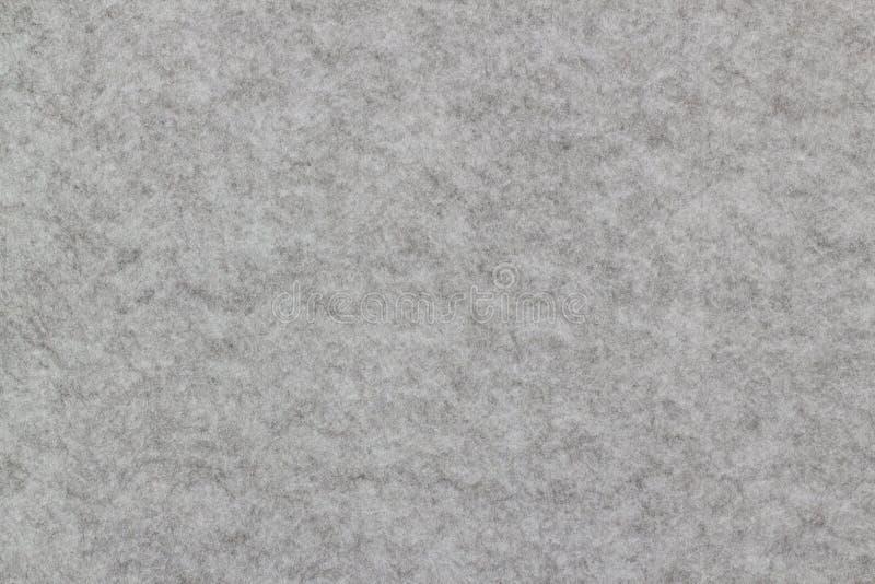 隔声板,减少噪声的灰色墙壁特写镜头被做  库存图片