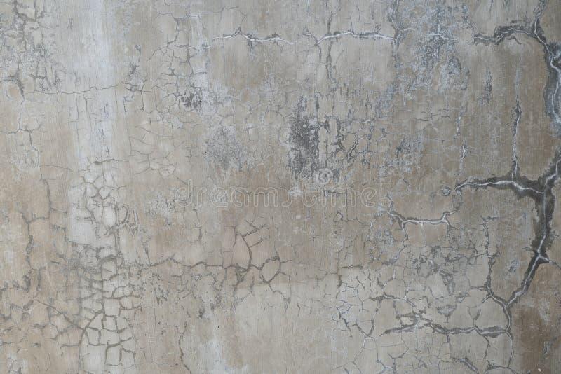 难看的东西墙壁纹理 免版税图库摄影
