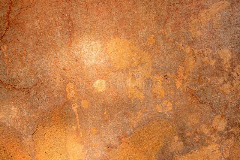 难看的东西墙壁经典之作背景 颜色难看的东西纹理 老牌 免版税库存照片