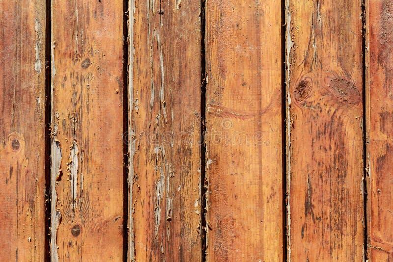 难看的东西木板条背景 库存照片