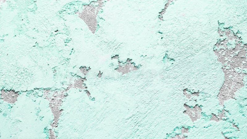 难看的东西混凝土墙与冲程和污点的纹理背景 免版税库存图片
