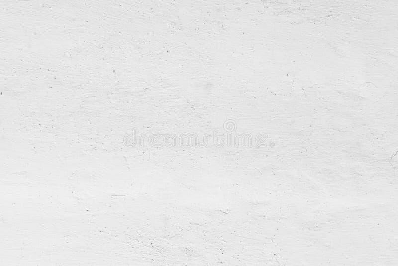 难看的东西白色混凝土墙背景 免版税库存图片