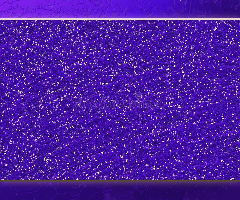 难看的东西紫色闪烁背景