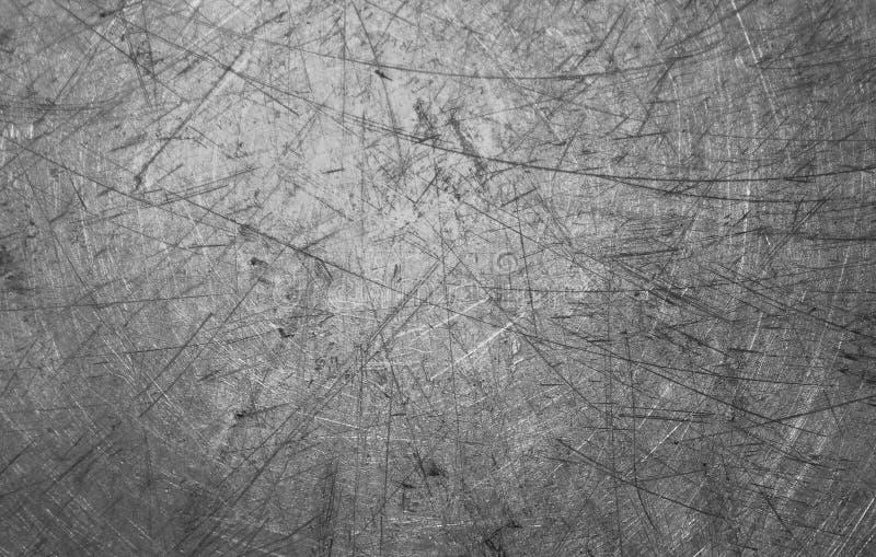 难看的东西纹理金属表面 库存照片